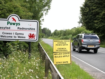 No new coronavirus deaths in Wales
