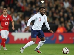 Danny Rose can sympathise with Declan Rice over decision to play for England