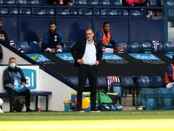 West Brom boss Slaven Bilic: Positives to take from Blues draw