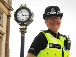 Dudley police commander retiring after 30 years with West Midlands Police
