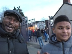 'The blip is over!' West Brom fans hail performance in first league win of 2020 - VIDEO