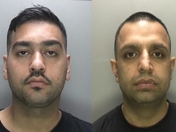 Sandwell drugs gang leaders jailed after smuggling heroin in chicken shipments