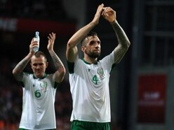 Republic of Ireland have moved on from heavy Denmark defeat – Shane Duffy