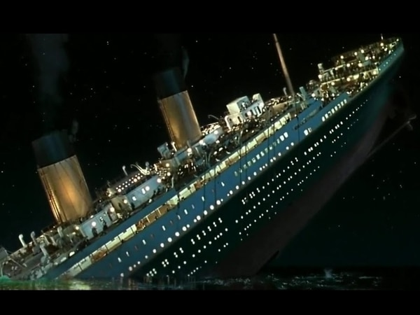 Peter Rhodes on propaganda, Titanic remembered and teachers' words we never forget