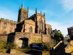 Enjoy a nice tipple at Wolverhampton church event