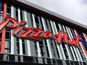 Pizza Hutt