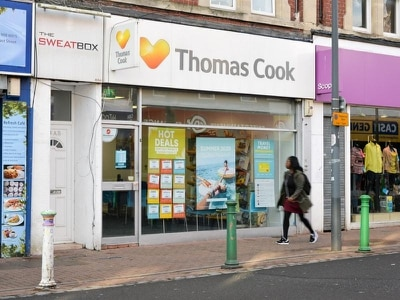 Anger over executive pay and perks as Thomas Cook repatriation continues