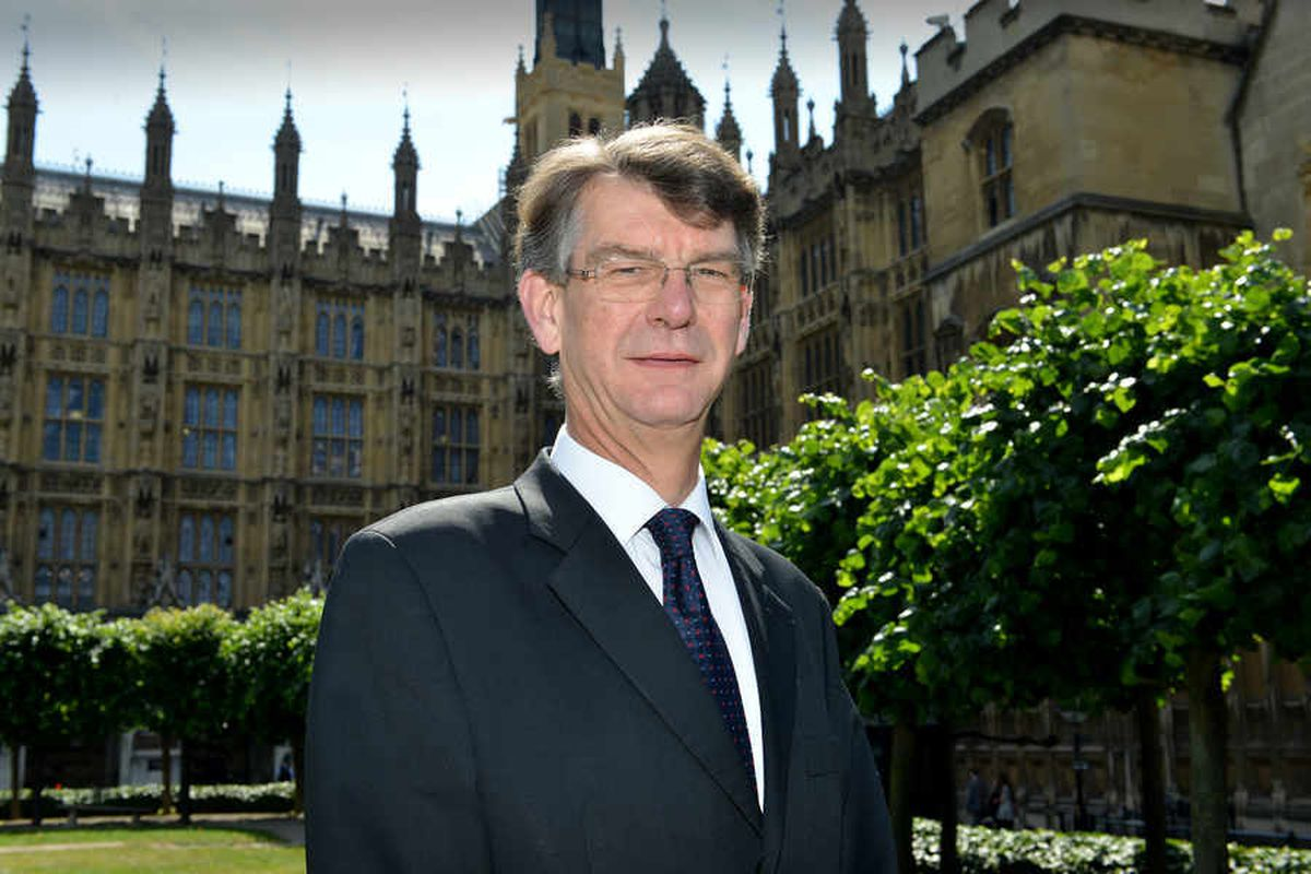 Tories target Wolverhampton as MP Rob Marris bows out of 2017 General Election