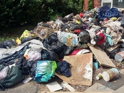 'Be our eyes and ears': Call for help to tackle the fly-tipping plaguing Walsall