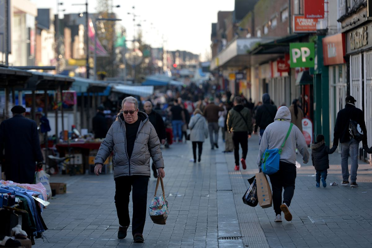 The order aims to make the town a more pleasant place to live, work and shop