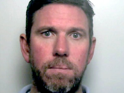 Millionaire who left girlfriend to die fails in prison sentence appeal