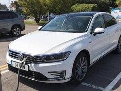 UK Drive: Volkswagen Passat GTE adds plug-in efficiency to the range