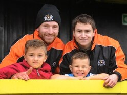 Rushall Olympic 0 Marine 2 - Find your face at the game