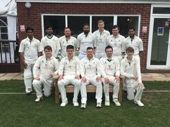Milford march on in their bid to reach Lord's