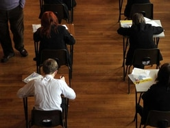 Shock as 40pc of GCSE students fail to hit maths and English standard