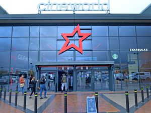 Cineworld in Bentley Bridge is to close its doors temporarily along with 127 other sites across the country