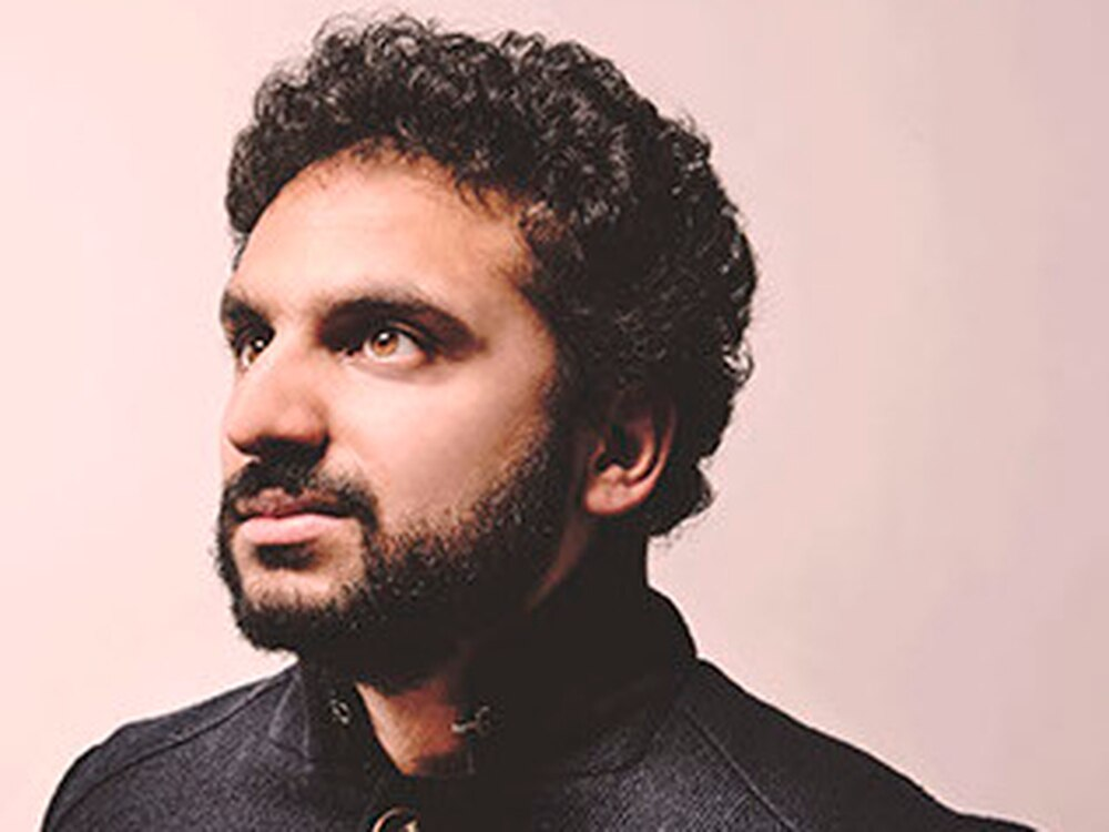 Nish Kumar to perform at Dudley Town Hall