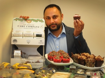 Black Country Business Festival: Recipe for inspiration served up