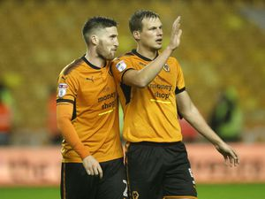 Ryan Bennett has been understated for Wolves this season, writes Tom Tracey (AMA/Sam Bagnall)