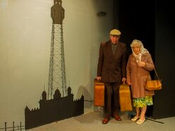 Touching trip back to Blackpool for theatre group's latest play