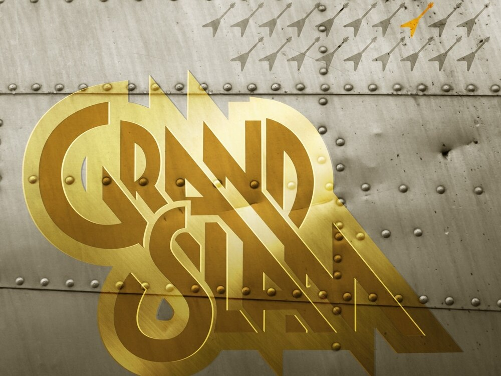 Grand Slam, Grand Slam - album review