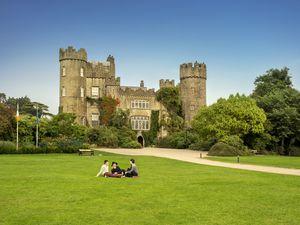 Travel review: Dublin, Ireland