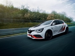 Renault Megane RS Trophy-R takes Nurburgring lap record for a front-wheel drive car