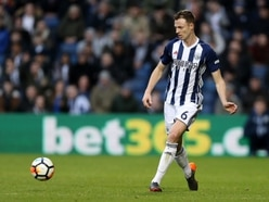 Jonny Evans set to regain West Brom captaincy for crunch Huddersfield clash