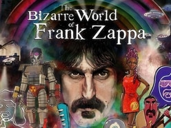 The Bizarre World of Frank Zappa, Symphony Hall, Birmingham - Review