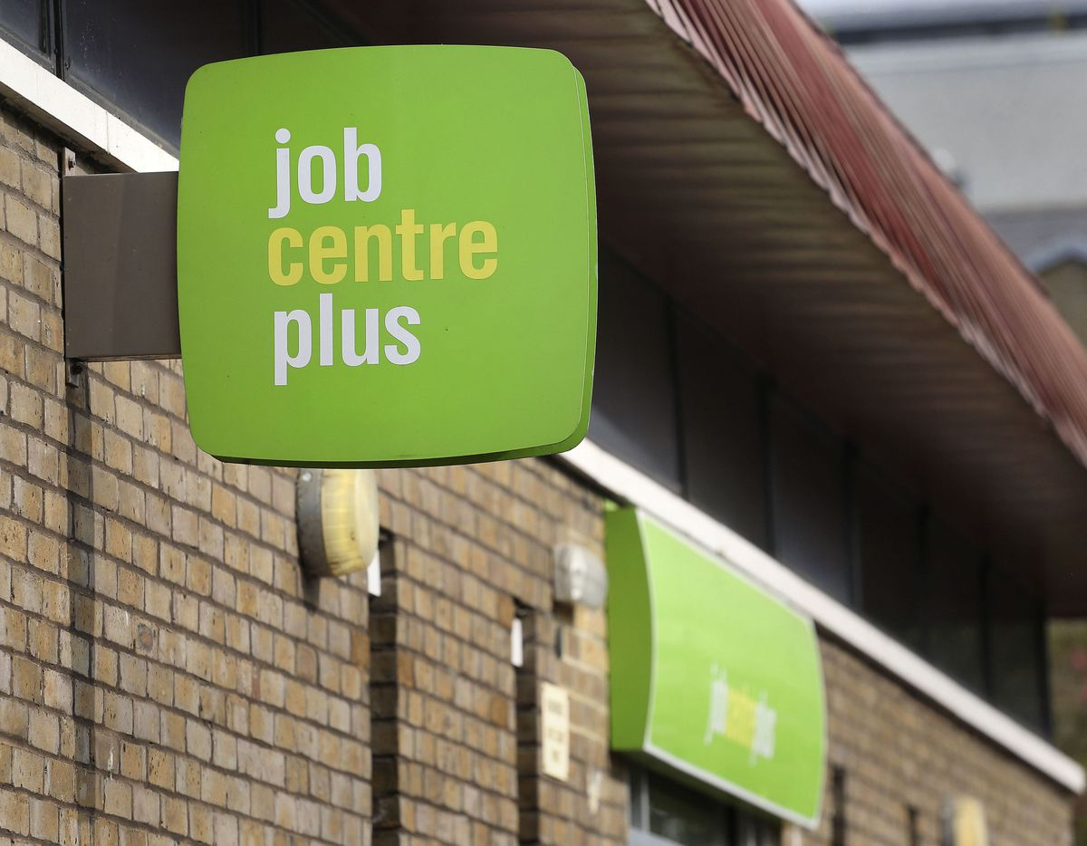 The unemployment count in the region has doubled over the past year, according to a new report