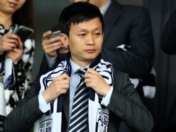 Guochuan Lai tells West Brom he can't settle £4.1m debt because of Chinese government restrictions