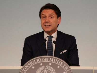 Italian PM Conte to resign after League party pulls backing