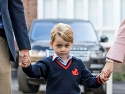 Prince George to celebrate his 5th birthday on Sunday