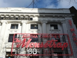 West End show The Mousetrap announces plans to resume in October