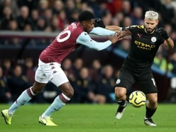 Analysis: Aston Villa back on the canvas after sobering Manchester City defeat