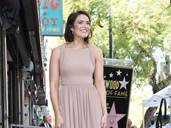 Mandy Moore: From teen pop star to Hollywood Walk Of Famer
