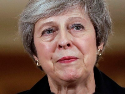 Brexit live: Theresa May faces no confidence vote