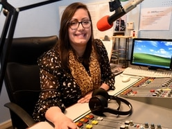 What it's like to... be a hospital radio station manager