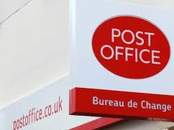 Pelsall Post Office closed due to communications breakdown