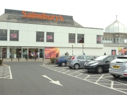 Sainsbury's at Oldbury to introduce £70 parking fines after Sandwell Council approval