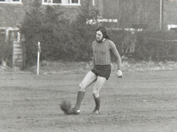 End of an era as Sunday league team disbands after 50 years