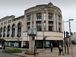 Wolverhampton's Beatties building should become hotel, says councillor