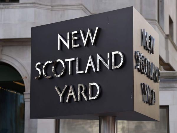Metropolitan Police move