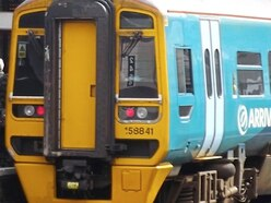 Overhead line damage hits Midlands train services