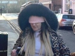 Woman who left postman to die alone after suicide pact loses sentence appeal