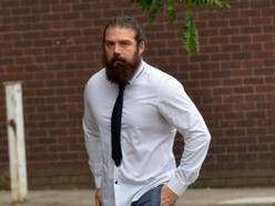 Oakwood prison officer admits drug offences and mobile phone smuggling