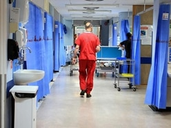 Foreign visitors could face upfront NHS charges under new rules