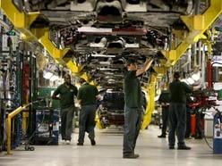 Jaguar Land Rover announces major electric car investment in West Midlands