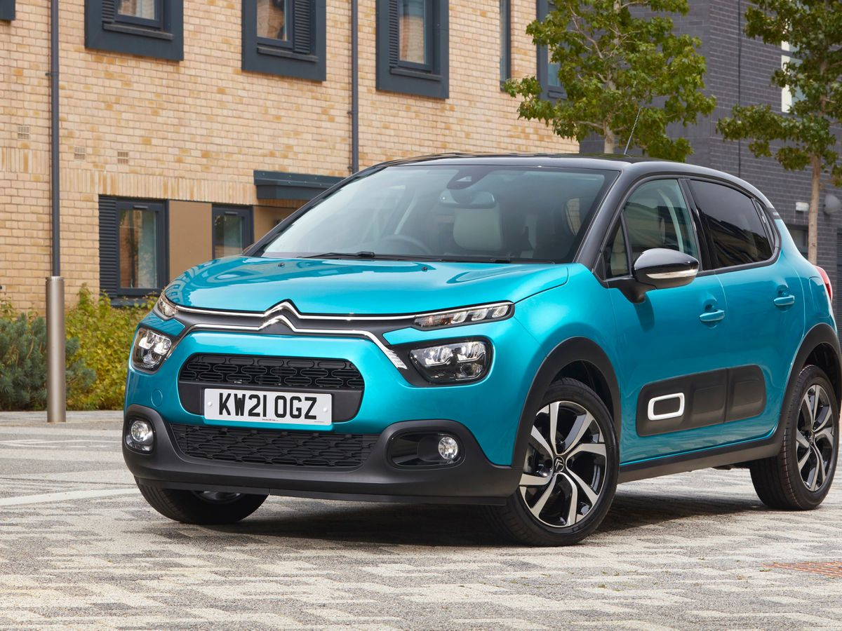 Citroen offers longer warranty and money back guarantee for online sales
