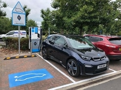 Long-term report: Learning to live with an electric BMW